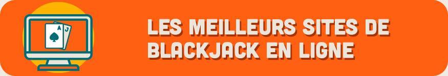 les meilleurs sites de blackjack